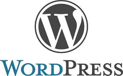 wordpress hjemmeside